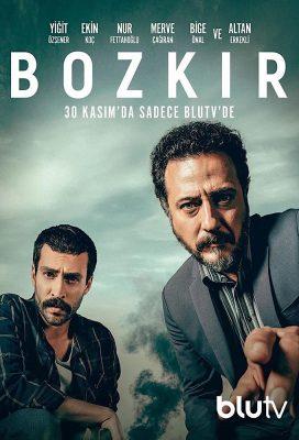 Bozkır (Steppe) - Season 1 - Turkish Series - HD Streaming with English Subtitles