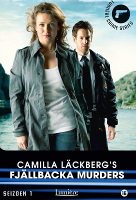 Camilla Läckberg Fjällbackamorden (Fjällback Murders) - Swedish Film Series Based on Novel - HD Streaming with English Subtitles