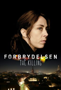Forbrydelsen (The Killing) - Season 2 - Danish Series - HD Streaming with English Subtitles