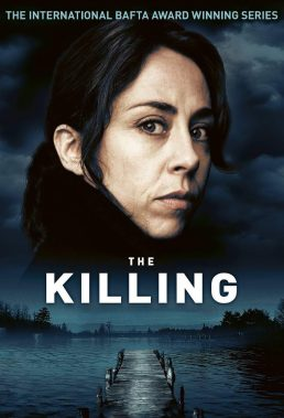 Forbrydelsen (The Killing) - Season 3 - Danish Series - HD Streaming with English Subtitles