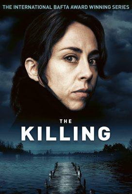 Forbrydelsen (The Killing) - Season 3 - Danish Series - HD Streaming with English Subtitles
