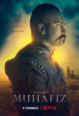 Hakan Muhafız (The Protector) (2018) - Season 4 - Turkish Series - HD Streaming with English Subtitles