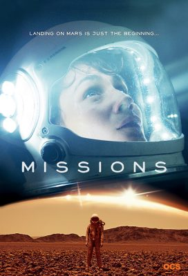 Missions - Season 2 - French Science Fiction Series - HD Streaming with English Subtitles
