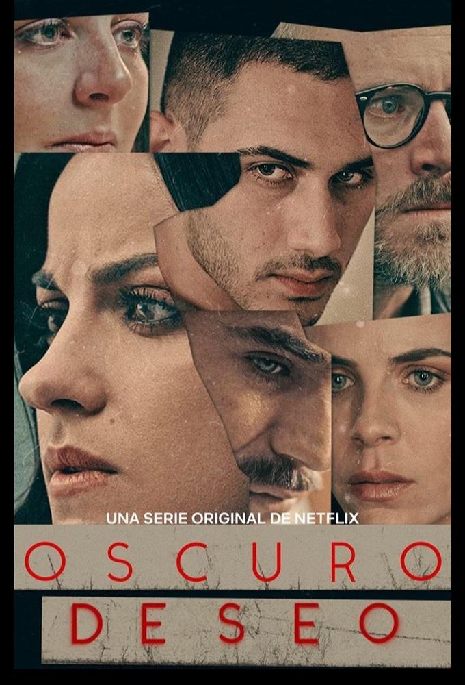 Oscuro Deseo (Dark Desire) - Season 1- Mexican Series - HD Streaming with English Subtitles