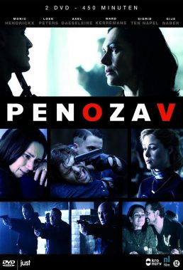 Penoza (Black Widow) - Season 5 - Dutch Crime Drama Series - HD Streaming with English Subtitles