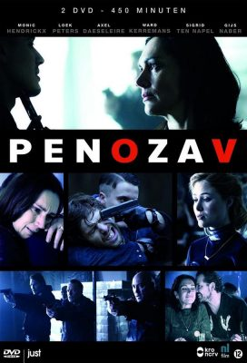 Penoza (Black Widow) - Season 5 - Dutch Crime Drama Series - HD Streaming with English Subtitles