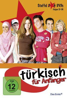 Türkisch für Anfänger (Turkish for Beginners ) - Season 2 - German Series - HD Streaming with English Subtitles