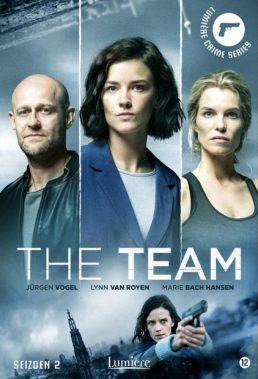 The Team - Season 2 - European Multi Language Series - HD Streaming with English Subtitles