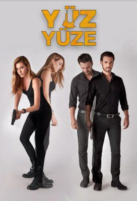 Yüz Yüze (Dangerously In Love aka Face Off) - Turkish Series - HD Streaming with English Subtitles