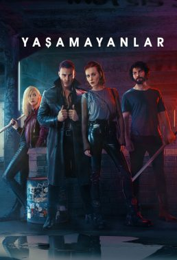 Yaşamayanlar (Immortals) - Season 1 - Turkish Series - HD Streaming with English Subtitles