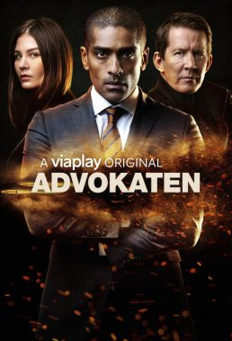 Advokaten (The Lawyer) - Season 2 - Scandinavian Series - HD Streaming with English Subtitles