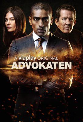 Advokaten (The Lawyer) - Season 2 - Scandinavian Series - HD Streaming with English Subtitles