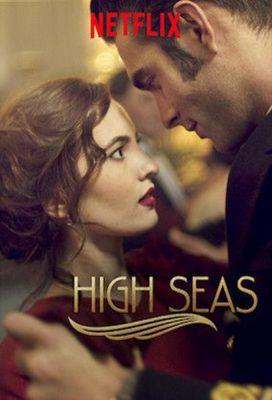 Alta Mar (High Seas) - Season 3 - Spanish Drama - HD Streaming with English Subtitles