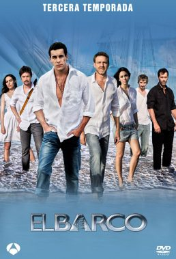 El Barco (The Boat - The Ship) - Season 3 - Spanish Fantasy Adventure Drama - HD Streaming & Download with English Subtitles