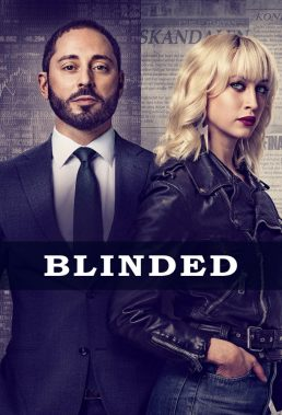 Fartblinda (Blinded) - Season 1 - Swedish Series - HD Streaming with English Subtitles