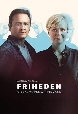 Friheden (Pros And Cons) - Season 1 - Danish Series - HD Streaming with English Subtitles