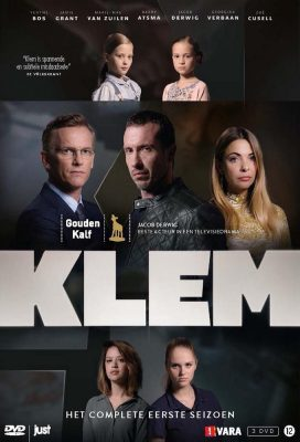 Klem (The Blood Pact) - Season 1 - Dutch Series - HD Streaming with English Subtitles