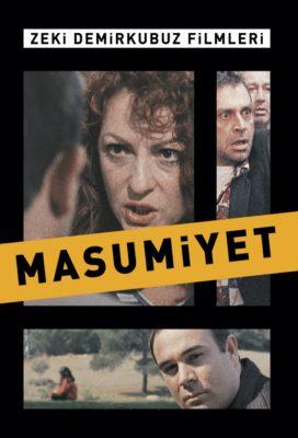 Masumiyet (Innocence) (1997) - Turkish Movie - HD Streaming with English Subtitles