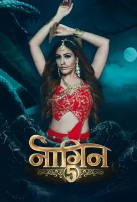 Naagin (Serpent) - Season 5 - Indian Serial - HD Streaming with English Subtitles 1
