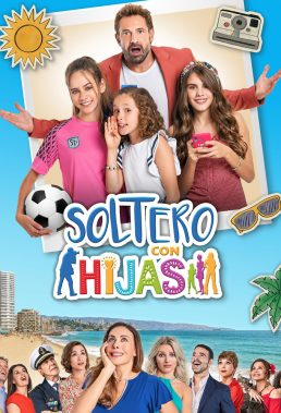 Soltero Con Hijas - Mexican Telenovela - SD Streaming with English Dubbing