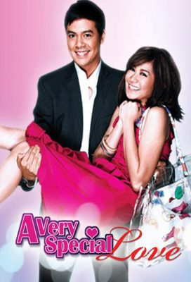 A Very Special Love (PH) (2008) - Philippine Movie - SD Streaming with English Subtitles