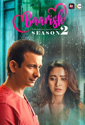 Baarish - Season 2 - Indian Serial - HD Streaming with English Subtitles