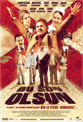 Bu Son Olsun (Last Time) (2012) - Turkish Movie - HD Streaming with English Subtitles
