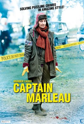 Capitaine Marleau - Season 1 - French Series - HD Streaming with English Subtitles