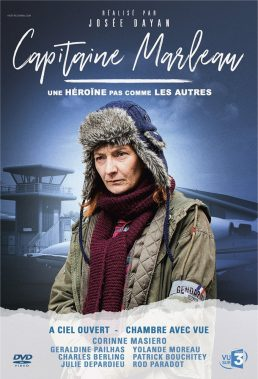 Capitaine Marleau - Season 2 - French Series - HD Streaming with English Subtitles