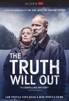 Det som göms i snö (The Truth Will Out) - Season 1 - Swedish Series - HD Streaming with English Subtitles