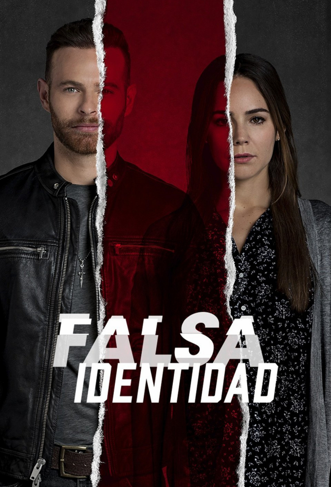 Falsa identidad - Season 1 - Spanish Language Telenovela - HD Streaming with English Subtitles