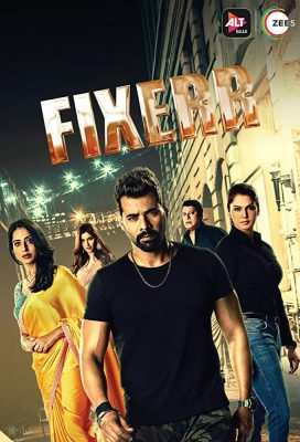 Fixerr - Season 1 - Indian Serial - HD Streaming with English Subtitles