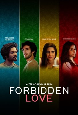 Forbidden Love (2020) - Season 1 - Indian Mini Series - HD Streaming with English Subtitles