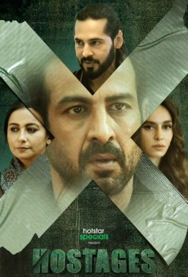 Hostages - Season 2 - Indian Serial - HD Streaming with English Subtitles