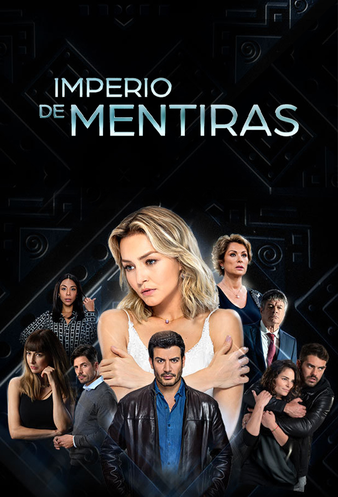 Imperio de Mentiras (Empire of Lies) - Mexican Telenovela - HD Streaming with English Subtitles