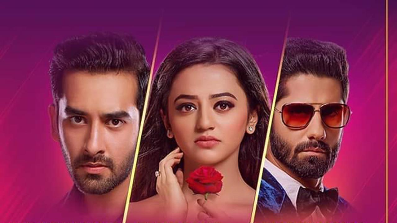 Ishq Mein Marjawan - Season 2