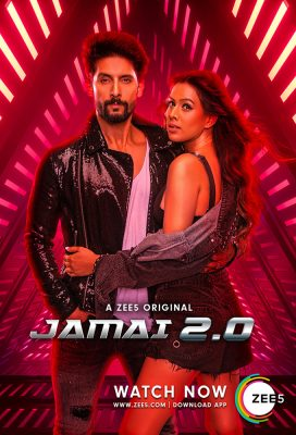 Jamai 2.0 - Indian Serial - HD Streaming with English Subtitles