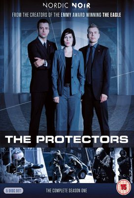 Livvagterne (The Protectors) - Season 1 - Danish Series - SD Streaming with English Subtitles