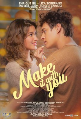 Make It With You (2020) - Philippine Teleserye - HD Streaming with English Subtitles