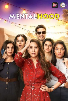 Mentalhood - Season 1 - Indian Serial - HD Streaming with English Subtitles