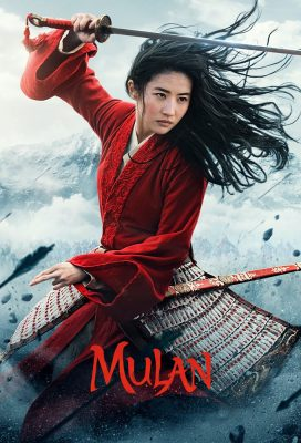 Mulan (2020) - American Movie - HD Streaming with English Subtitles
