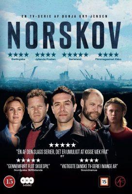 Norskov - Season 1 - Danish Series - SD Streaming with English Subtitles