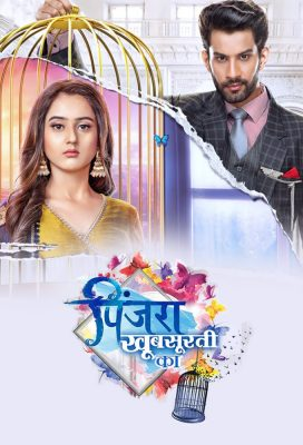 Pinjara Khubsurti Ka (Caged Beauty) (2020) - Indian Serial - HD Streaming with English Subtitles
