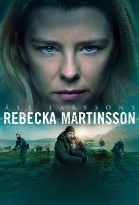 Rebecka Martinsson - Season 2 - Swedish Crime Series - HD Streaming with English Subtitles