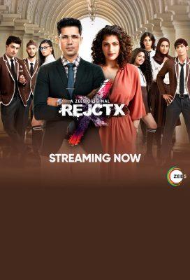 RejctX - Season 1 - Indian Serial - HD Streaming with English Subtitles