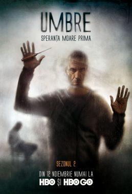 Umbre - Season 2 - Romanian Crime Series - HD Streaming with English Subtitles