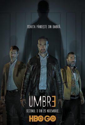 Umbre - Season 3 - Romanian Crime Series - HD Streaming with English Subtitles