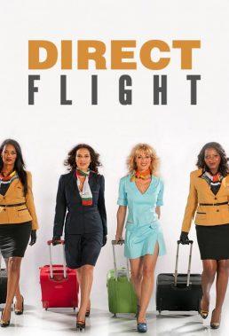 Voo Direto (Direct Flight) (2010) - Portuguese Telenovela - SD Streaming with English Dubbing