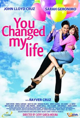 You Changed My Life (PH) (2009) - Philippine Movie - SD Streaming with English Subtitles
