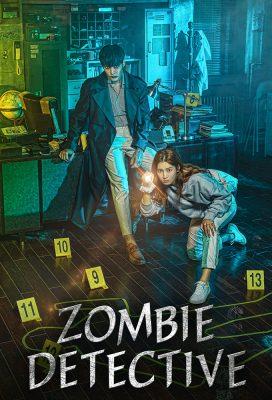 Zombie Detective (2020) - Korean Drama Series - HD Streaming with English Subtitles